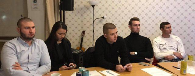 Konferencija Bemuf u Malmö