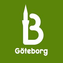 Grupplogga för Bemuf Göteborg