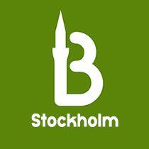 Grupplogga för Bemuf Stockholm