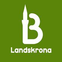 Grupplogga för Bemuf Landskrona